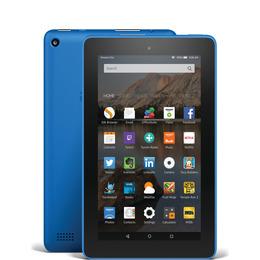Amazon Fire 7 (WiFi, 8GB) Reviews