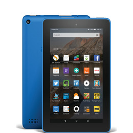 Amazon Fire 7 (WiFi, 8GB) Reviews