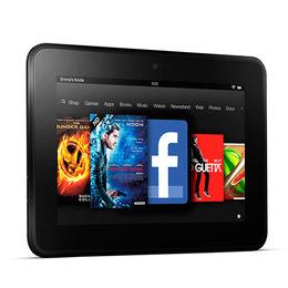 Amazon Kindle Fire HD 8.9 (WiFi, 16GB) Reviews