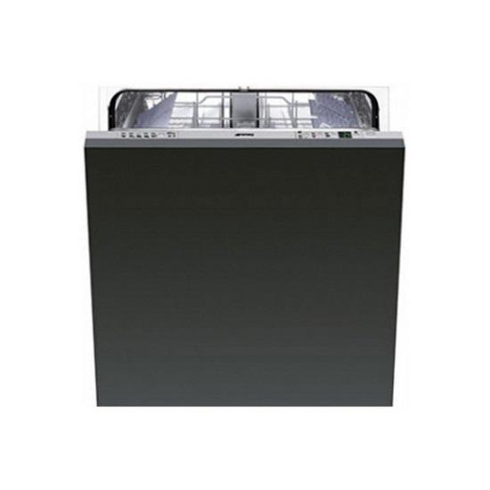 Smeg DI6013NH Full-size Integrated Dishwasher