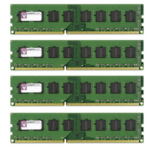 Photo of Kingston KVR16E11K4/32I 32GB Computer Component