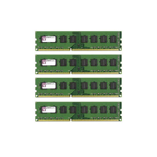 Kingston KVR16E11K4/32I 32GB