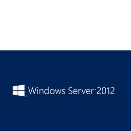 Microsoft Windows Server 2012 Standard Edition Reviews
