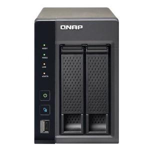 Photo of QNAP TS-269L 2-Bay NAS Network Storage