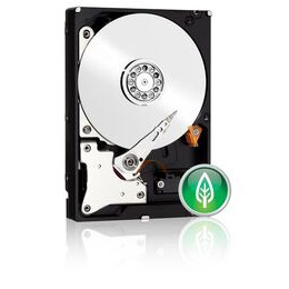 Western Digital WD20EZRX 2TB  Reviews