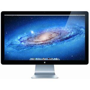 Photo of Apple Thunderbolt Display MC914B/B  Monitor