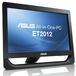 Photo of Asus ET2012EGTS Desktop Computer