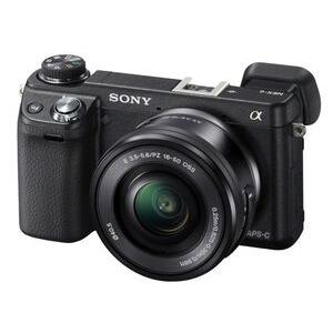 Photo of Sony NEX-6 With 16-50MM Lens Digital Camera