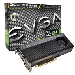 Evga GF GTX 660 Ti 2GB Reviews