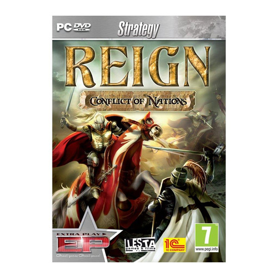 Contact Sales : Reign Conflict of Nations