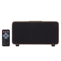 SANDSTROM SPDBT1612 iPod & iPhone Wireless Speaker Dock - Walnut & Black Reviews