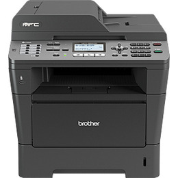 Brother MFC-8520DN mono 4-In-1 laser printer Reviews