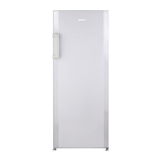 Beko TFF654APW Tall Larder Freezer