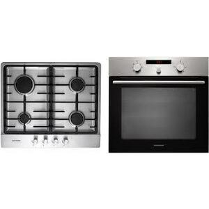 Photo of Samsung PKG500G  Cooker