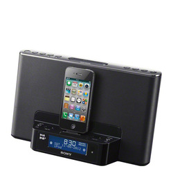 SONY XDRDS16IPCEK iPod & iPhone Speaker Dock - Black Reviews