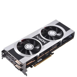 XFX HD 7950 FX-795A-TDJC Reviews