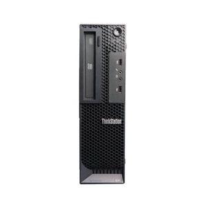 Photo of Lenovo Thinkstation E31 Desktop Computer