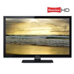 Panasonic TX-L32EM5B 32 Inch Freeview HD LED TV Reviews