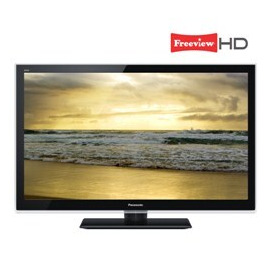 Panasonic TX-L32EM5B 32 Inch Freeview HD LED TV Reviews