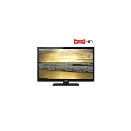 Panasonic TX-L32EM5B 32 Inch Freeview HD LED TV