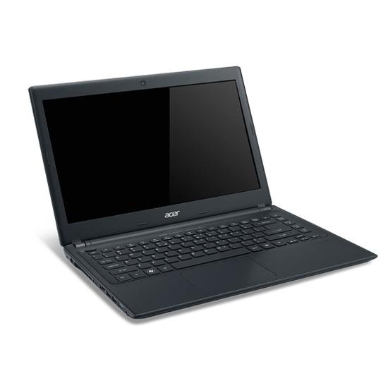 Acer Aspire V5 531-967B4G50MAKK