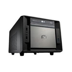Photo of Cyberpower ECC01138 Desktop Computer