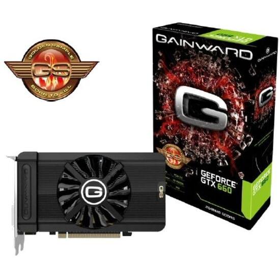Gainward GTX 660 2GB