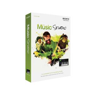 Photo of Sony Acid Music Studio 9 Software