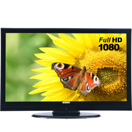 "Digihome LCD37882F 37"" Full HD LCD TV Reviews"