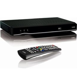 Logik L1HSTB12 Freeview HD Recorder - 1 TB Reviews