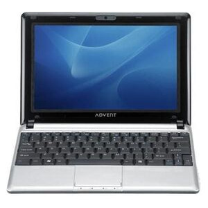 Photo of Advent Milano (Netbook) Laptop