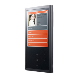 iRiver E200 8GB