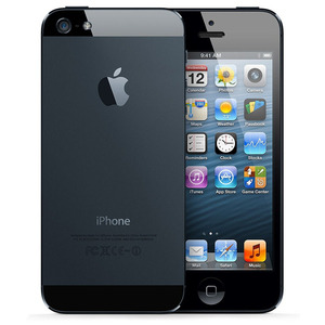 Photo of Apple iPhone 5 (16GB) Mobile Phone