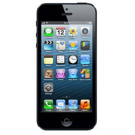 Apple iPhone 5 (64GB) Reviews