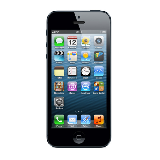 Apple iPhone 5 (64GB)