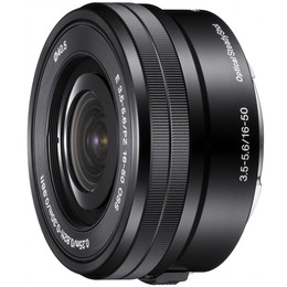Sony E PZ 16-50mm F3.5-5.6 OSS SEL-P1650 Reviews