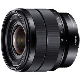 Sony E 10-18mm F4 OSS Lens Reviews