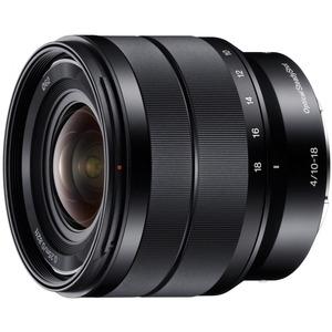 Photo of Sony E 10-18MM F4 OSS Lens Lens