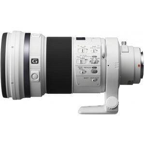 Photo of Sony VX9202 Lens