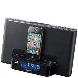 Sony DAB XDRDS16  Clockradio dock Reviews