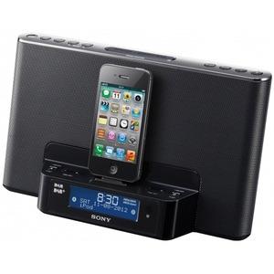 Photo of Sony DAB XDRDS16  Clockradio Dock iPod Dock