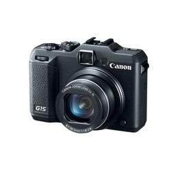 Canon PowerShot G15 Reviews