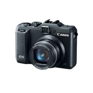 Photo of Canon PowerShot G15 Digital Camera