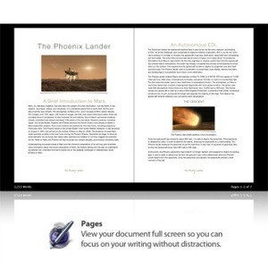 Photo of IWork '09 - Complete Package Software