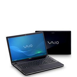 Sony Vaio VGN-AW41XH/Q Reviews