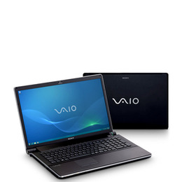 Sony Vaio VGN-AW41ZF Reviews