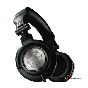 Photo of Denon DN-HP700 Headphone