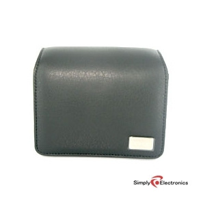Photo of Canon Leather Case Laptop Bag