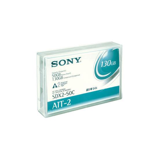 Sony SDX2 50C