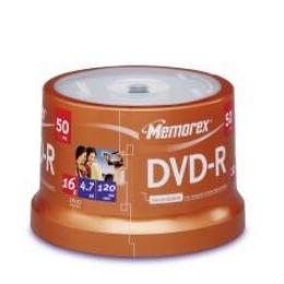Memorex 854111 50 Reviews